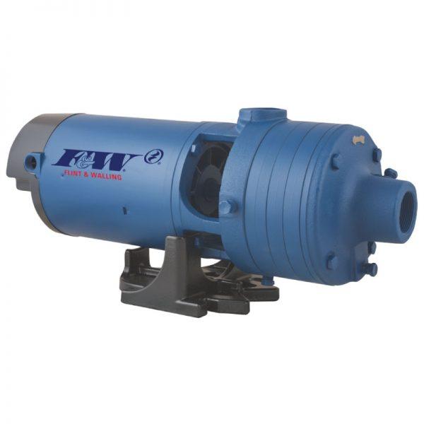 Bomba Centrifuga F&W de 1.5HP 110/220V