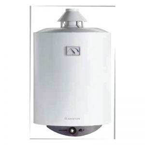 Calentador a Gas de pared de 50LT ARISTON