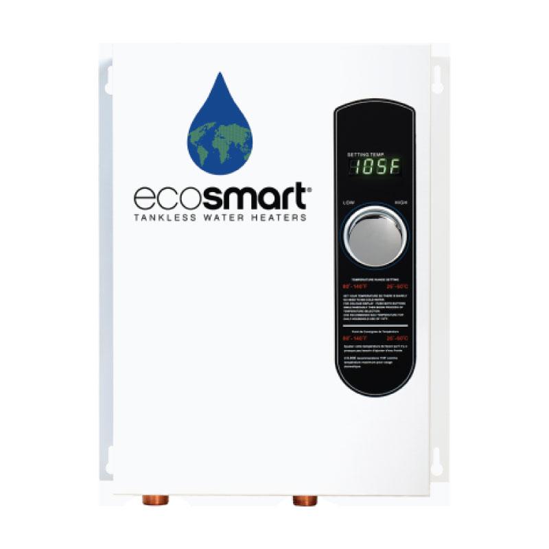 Calentador Electrico de paso 18KW 220V ECO SMART