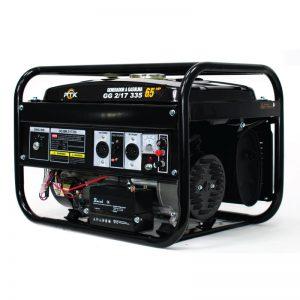 Generador a Gasolina de 3300W 110/220V