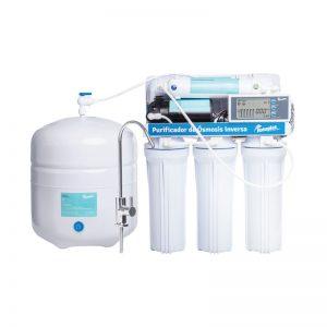 Purificador de Agua Osmosis Inversa