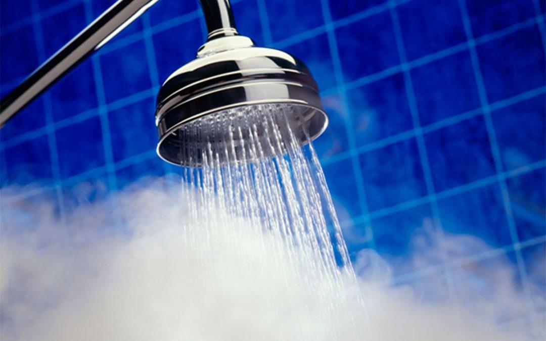 Presión de agua y calentadores de agua: todas las claves
